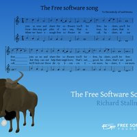 The Free software song