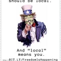 All Politics Should Be Local