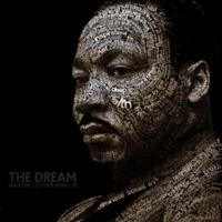 The Dream Martin Luther King Jr. by Mark Kierce