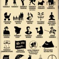 Terrorist ID Chart - Take 2